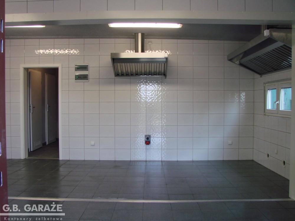Oferta » Budownictwo modułowe  G B Garaże Sp z o o
